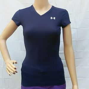 Under Armour SM fitted Woman Ua-209